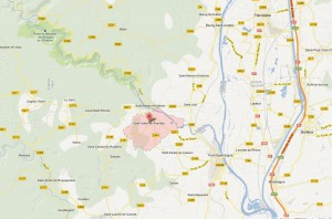 map_saint_julien